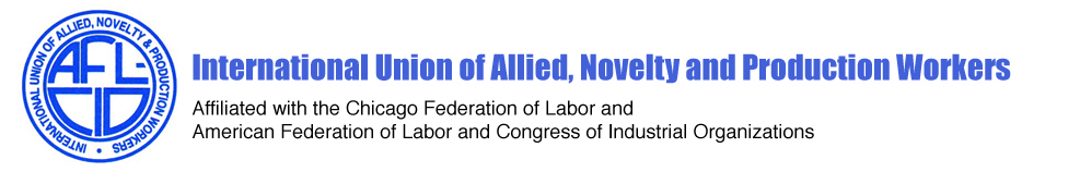 International Union of Allied, Novelty and Production Workers